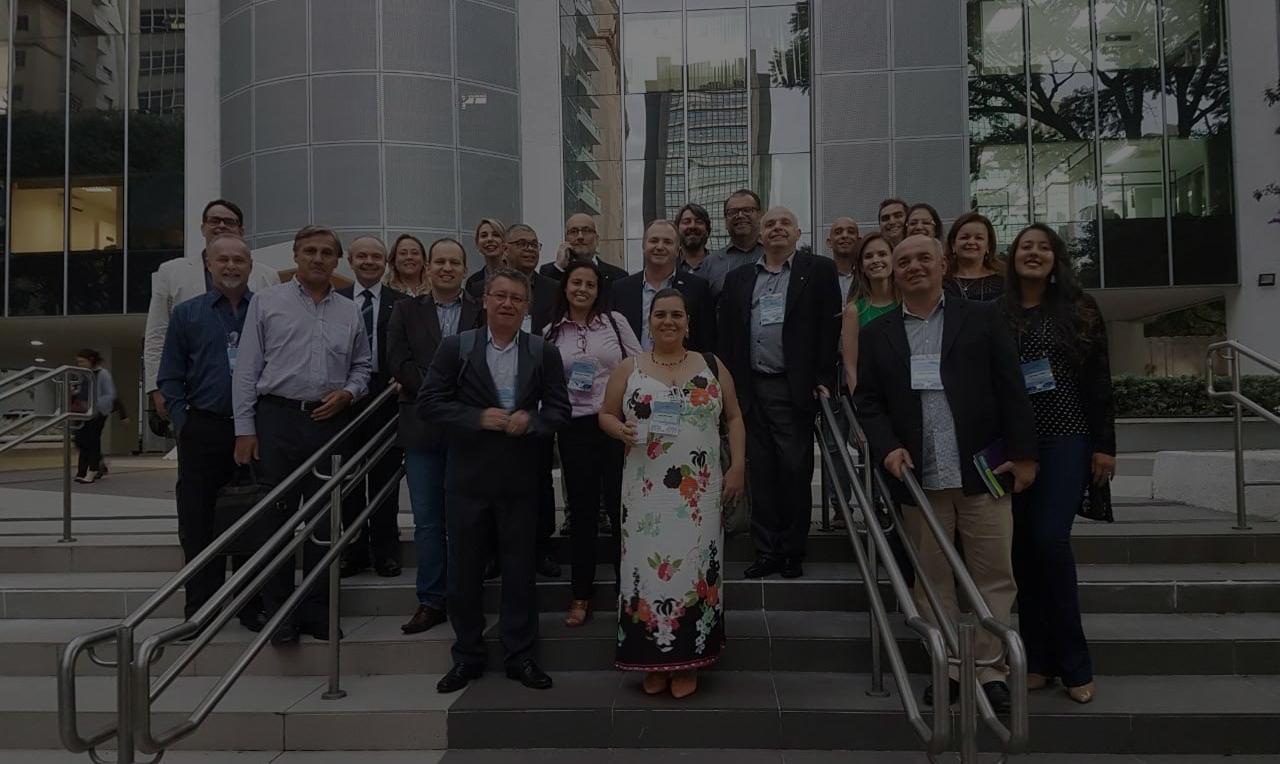 Dirigentes da Uniodonto participam da última etapa do Projeto Conhecer para Cooperar