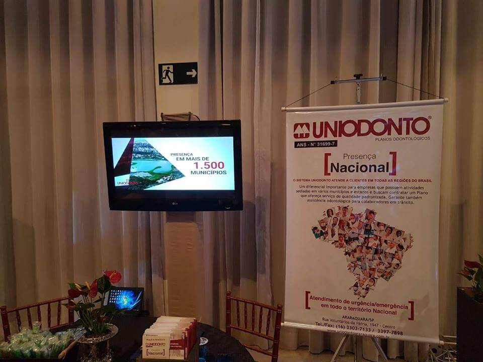 Uniodonto Araraquara