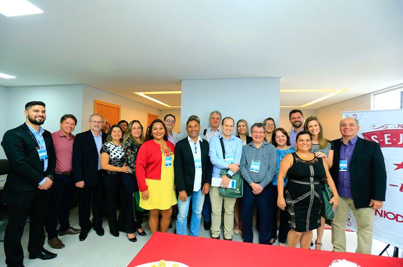 Uniodonto Goiânia é a primeira cooperativa do estado a receber o Conhecer para Cooperar – Ramo Saúde