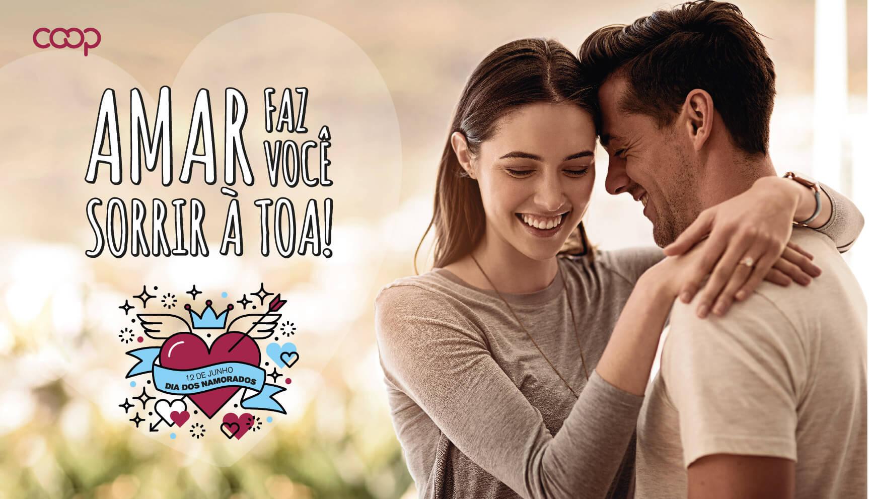 Dia dos Namorados - Uniodonto do Brasil