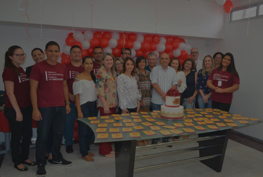 Uniodonto João Pessoa completa 30 anos de vida