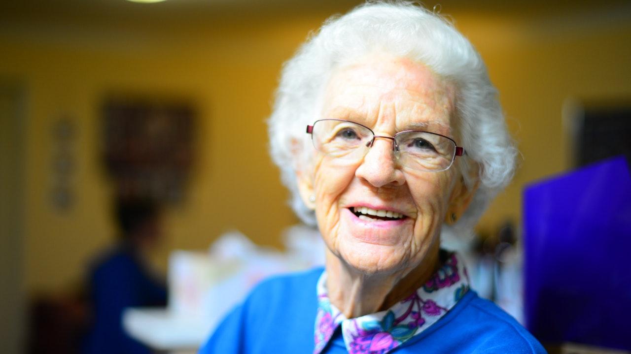 Os problemas na saúde bucal mais comuns em idosos…