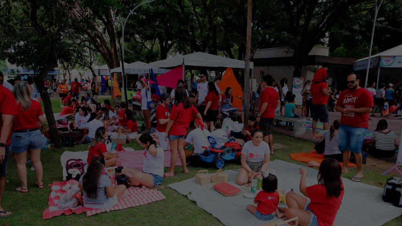 Uniodonto Fortaleza participa de ação em comemoração ao Dia das Crianças