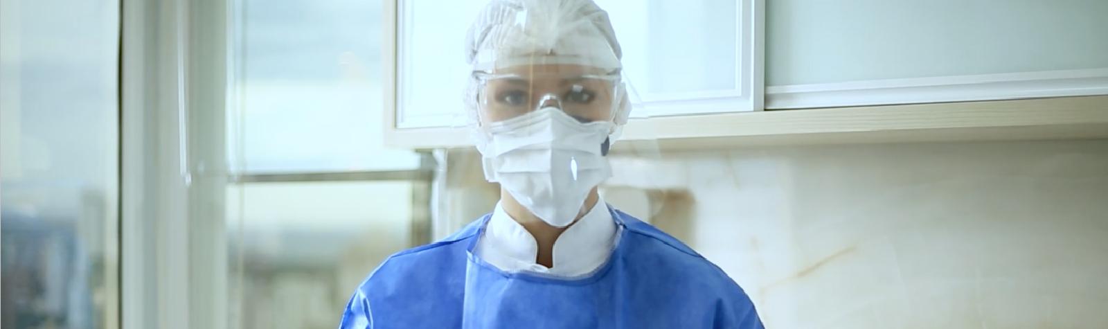 Uniodonto do Brasil produz vídeo sobre reforço das medidas de segurança nos consultórios odontológicos